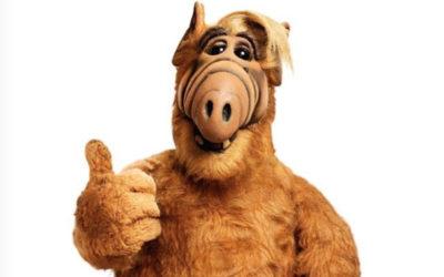 Null problemo, oder: Sei kein Alf!